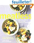 Meatless: More Than 200 of the Very B...