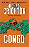 Congo (0060541830) by Crichton, Michael