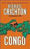 Congo (0060541830) by Crichton, Michael