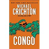 Congopar Michael Crichton