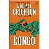 Congopar Michael Crichton