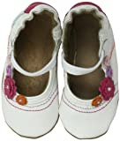 Robeez Bouquet Magic Soft Sole Slip-On (Infant)