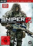 Sniper: Ghost Warrior 2 - Limited Edition (100% uncut) - [PC] [German Version]