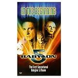 echange, troc Babylon 5: In the Beginning [VHS] [Import allemand]