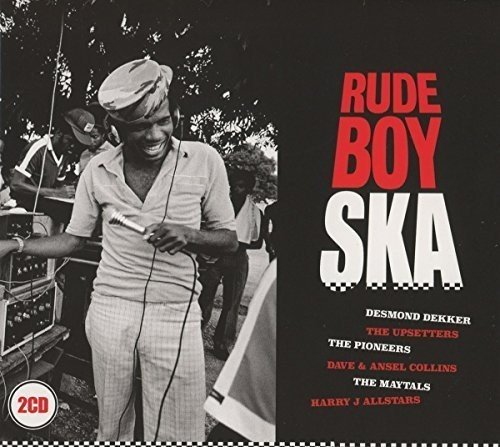 VA - Rude Boy Ska - 2CD - FLAC - 2016 - NBFLAC Download