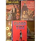 Yerby Library in a Box! (3 Hardcover Books) ~ Frank Yerby