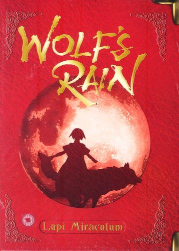 Wolf's Rain - Complete Collection Vol.2 [2004] [DVD]