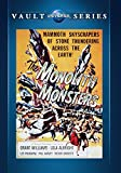 Monolith Monsters [Import]