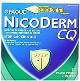 Nicoderm Cq Step 1 Patches, 21 mg, 14 Units