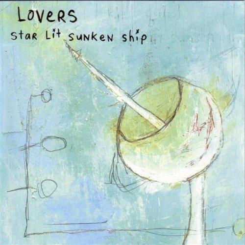 Starlit Sunken Ship