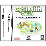 My Health Coach: Manage Your Weight (Includes An Exclusive Pedometer) (Nintendo DS) [import anglais]