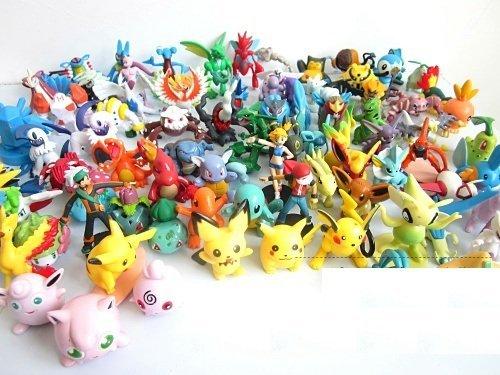 Lots-24-Pcs-Pokemon-Pikachu-Monster-Mini-Plastic-Figures-Randomly-Small-Size-Gift