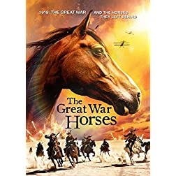 Great War Horses