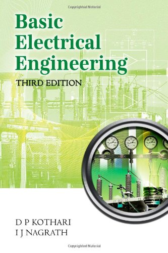 Basic Electrical Engineering: Third Edition