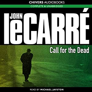 Call for the Dead | [John le Carré]