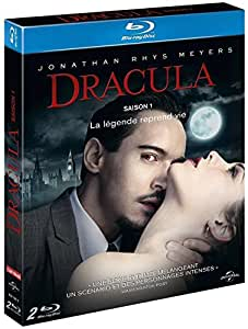Dracula - Saison 1 [Blu-ray + Copie digitale]