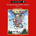 The Second John McPhee Reader, Book Two Audiobook by John McPhee Narrated by Nelson Runger