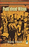 Mark Twain Pudd'Nhead Wilson (Dover Thrift Editions)