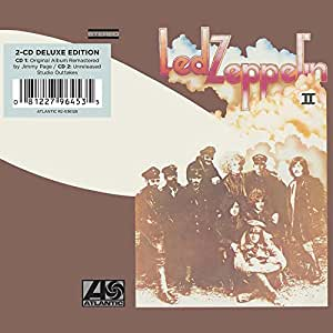 Led Zeppelin II (Deluxe CD Edition)