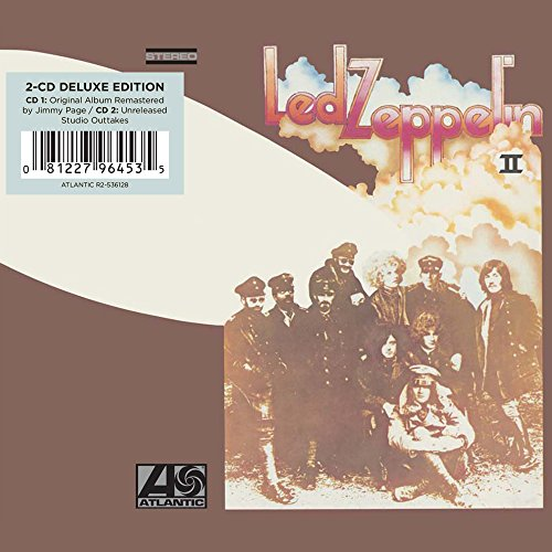 Led Zeppelin - LED ZEPPELIN 2 - Zortam Music