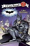 Dark Knight: I Am Batman, The (I Can Read. Level 2)