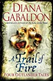 &#34;Trail of Fire&#34; av Diana Gabaldon