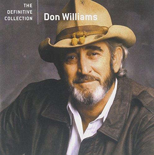 DON WILLIAMS - DON WILLIAMS - Zortam Music