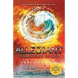 Allegiant Collector's Edition (Divergent Series)