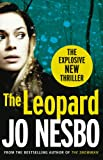 Joe Nesbo The Leopard: A Harry Hole thriller (Oslo Sequence 6)