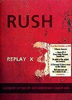 Replay X3 [(3 DVD+CD)] [Import anglais]