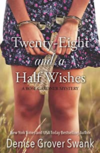 (FREE on 8/28) Twenty-eight And A Half Wishes by Denise Grover Swank - http://eBooksHabit.com