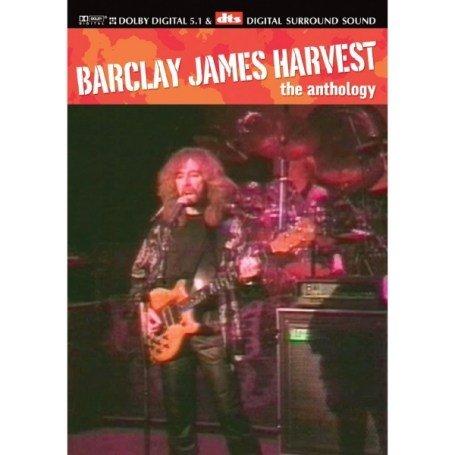 Barclay James Harvest - The Anthology [2004] [DVD]