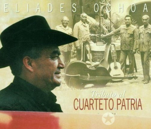 ELIADES OCHOA : TRIBUTO AL CU