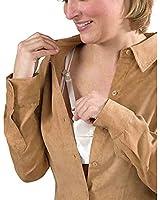 Nude Bra Pocket Travel Safe Wallet