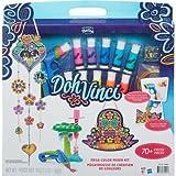 Doh Vinci Mega Color Mixing 70 Piece Kit