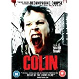 Colin [DVD] [2008]by Alastair Kirton