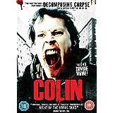 Colin [DVD] [2008]by Alastair Kirton