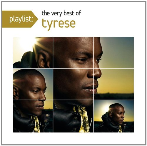 Tyrese - Playlist The Very Best Of Tyrese 2011-CR