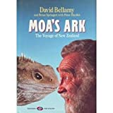 img - for Moa's Ark: The Voyage of New Zealand book / textbook / text book