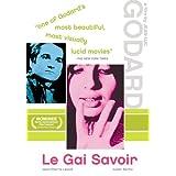 Le Gai Savoir ~ Juliet Berto