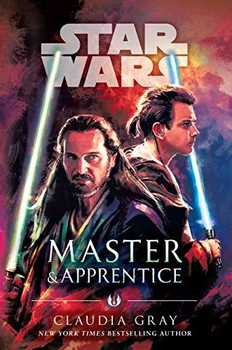 Master & Apprentice (Star Wars) [Gray, Claudia] (Tapa Dura)