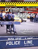 img - for INTRODUCTION TO CRIMINAL JUSTICE book / textbook / text book
