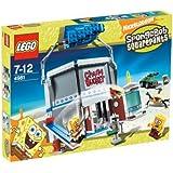 LEGO Bob Esponja 4981