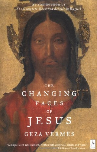 The Changing Faces of Jesus (Compass)
