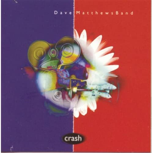 Crash - Dave Matthews Band