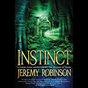 INSTINCT (A Jack Sigler Thriller - Book 2) | Jeremy Robinson
