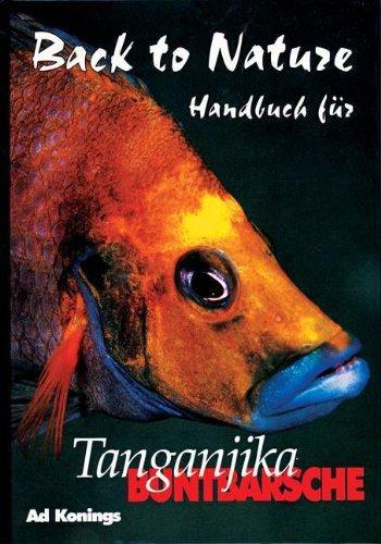 tanganjika buntbarsche pdf free download