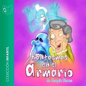 Amazon.com: Fantasmas en el Armario [Ghosts in the Closet] (Audible