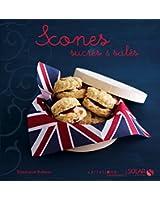 Scones sucr�s & sal�s - Variations gourmandes