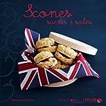 Scones sucr�s & sal�s - Variations go...